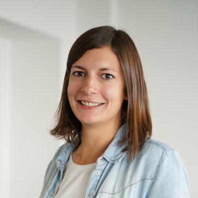 Lisa van der Grinten