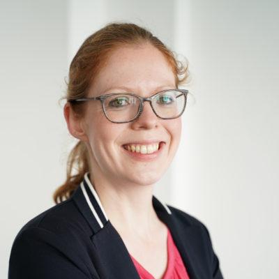 Dr. Victoria Frechen